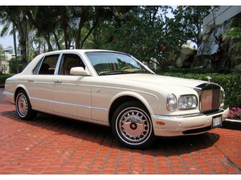 2000 rolls-royce silver seraph | those gorgeous fab cars from the