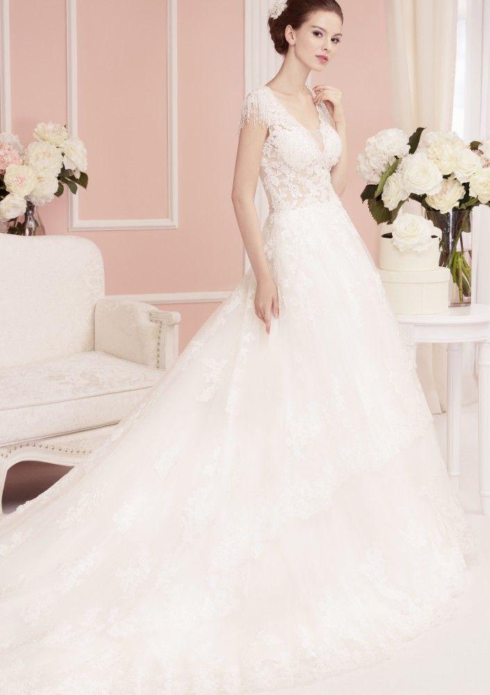 Pink & Audrey Collection - Digio Bridal / Winter