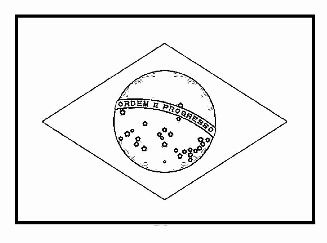 State Flags Coloring Page Awesome Honduras Flag Coloring