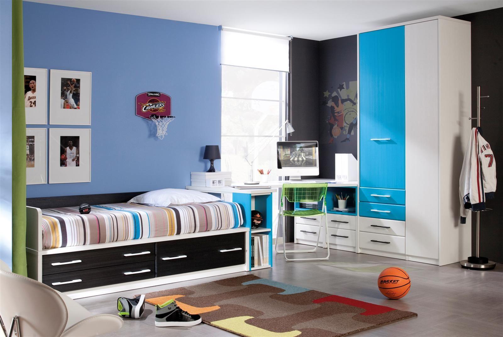 Habitaciones juveniles peque as buscar con google deco decorar habitacion infantil - Decorar habitaciones infantiles pequenas ...