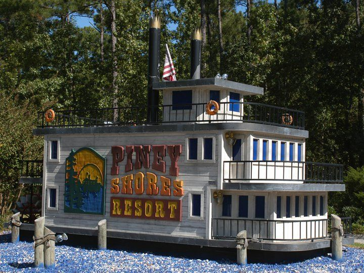 Piney shores resort silverleaf resorts inc booth 910 for Piney shores resort cabine
