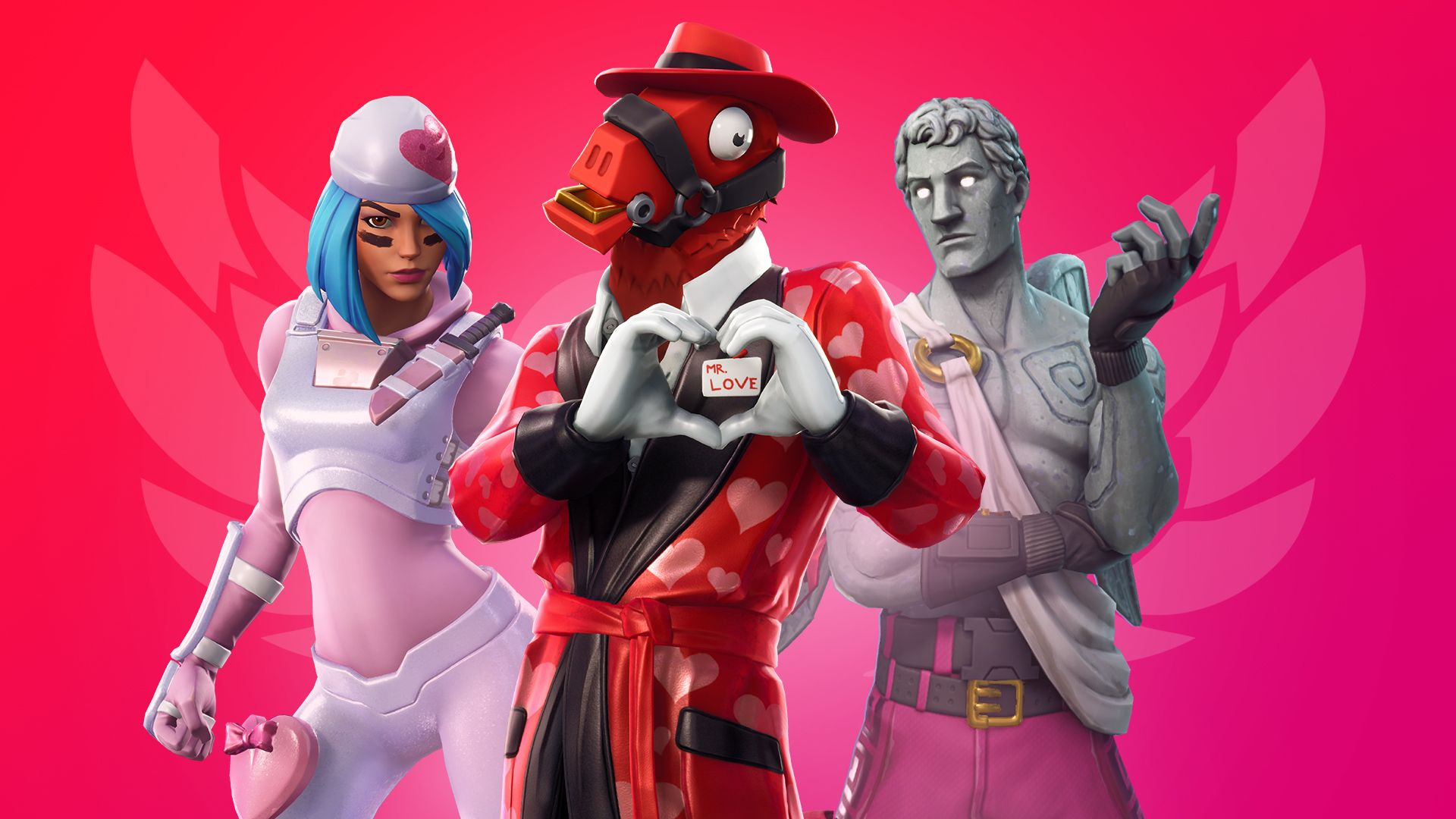 Share The Love Event | Epic games, Fortnite, Epic
