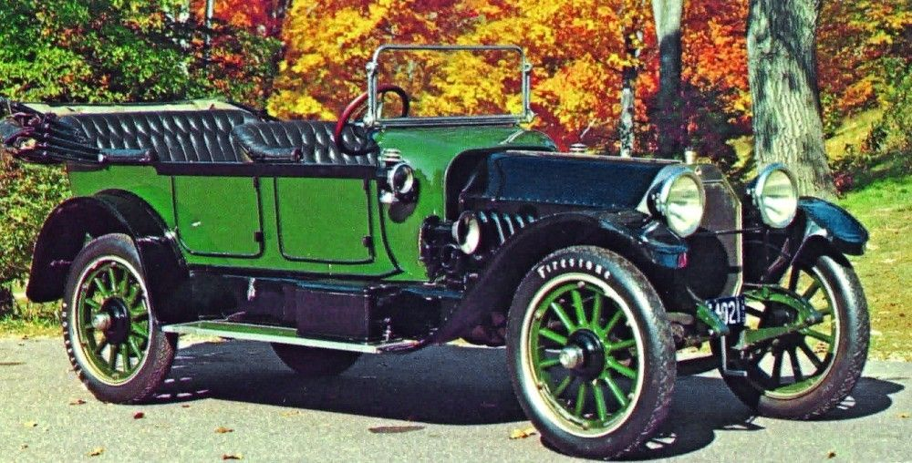 The Story of Oldsmobile | General motors, Engine and Automobile industry