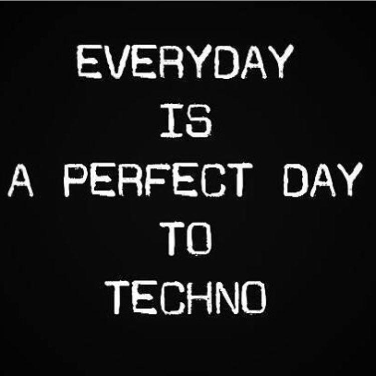 Insert Techno Musica Electronica Y Tecno