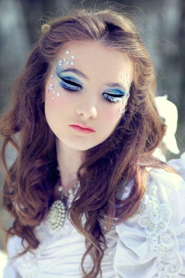Model Anesa Lacevic Styling Hair Photo Retouch Nađa Berberovic Make Up Handmade Wings Naida đekic Naida D Angel Makeup Faerie Makeup Dance Makeup