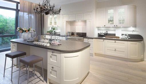 Landhausküchen vereinen nostalgisches design gemütlichkeit mit modernen elementen planen sie mit küchen quelle ihre individuelle küche im landhausstil