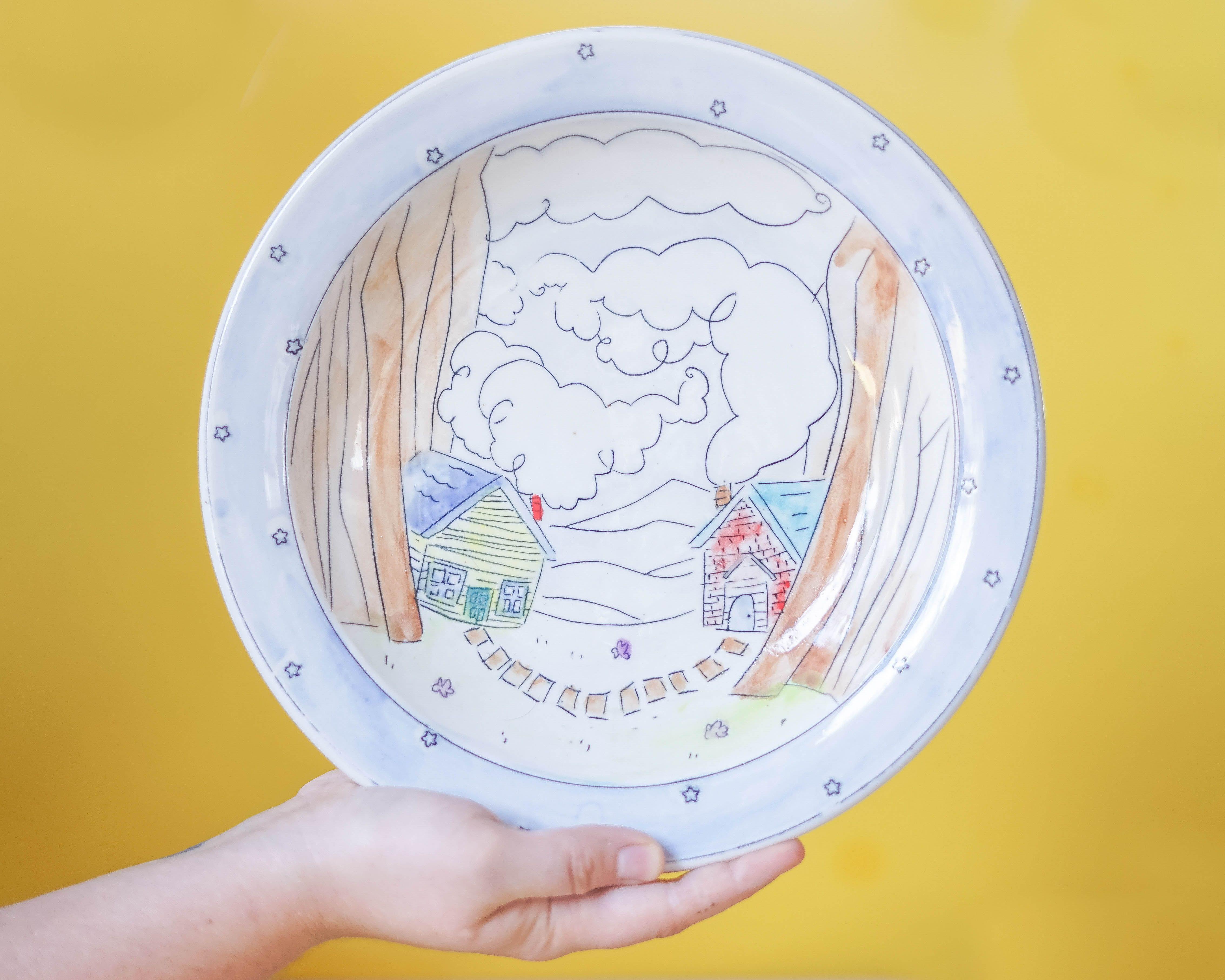 A fav 🤘 🤘 🤘  . . . . . #potteryLove #potterylover #potterybowl #potteryglaze #potteryporn #potterymaking #moldmaking #potterydesign #potteryaddict #potteryforall #potteryvase #potteryfun #potterymugs #ceramicsdaily #ceramicsart #instapottery