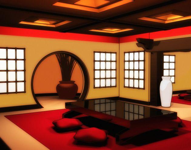 Cómo decorar la casa al estilo oriental Estilo oriental, Estilo y