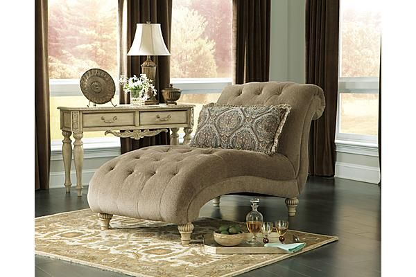 Ashley Furniture Signature Design Chaise Lounges Lounge Chairs