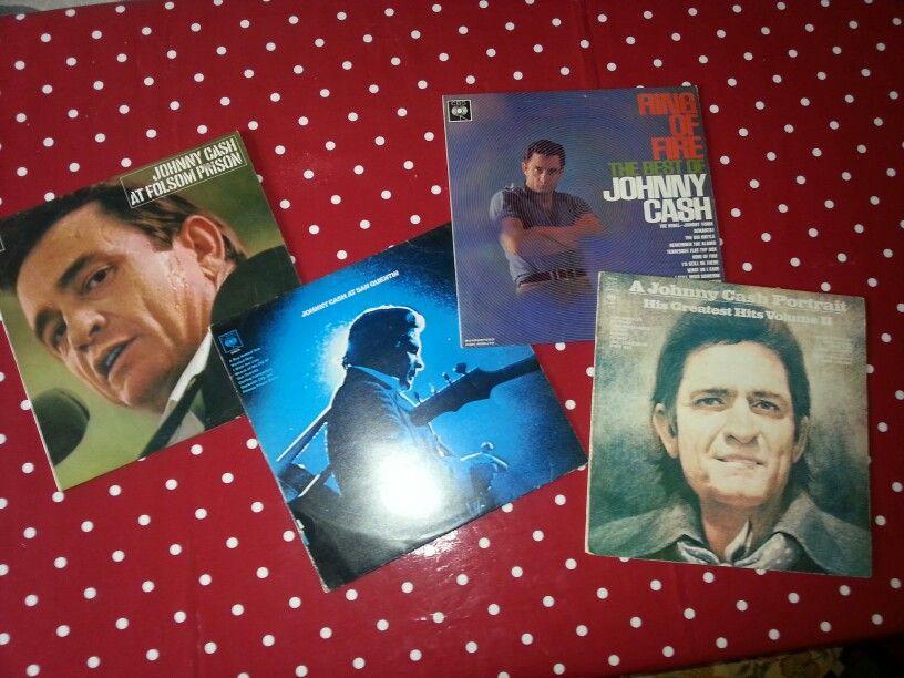 Johnny Cash Haul!