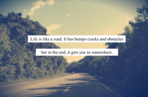 Road Quotes Delectable Life Road Quotes  Road Quotes  Pinterest  Road Quotes Social