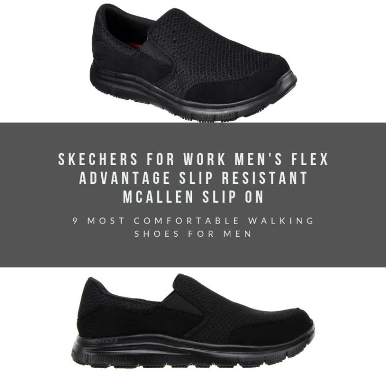 9 Most Comfortable Walking Shoes For Men 2019 Best Fashion Nova