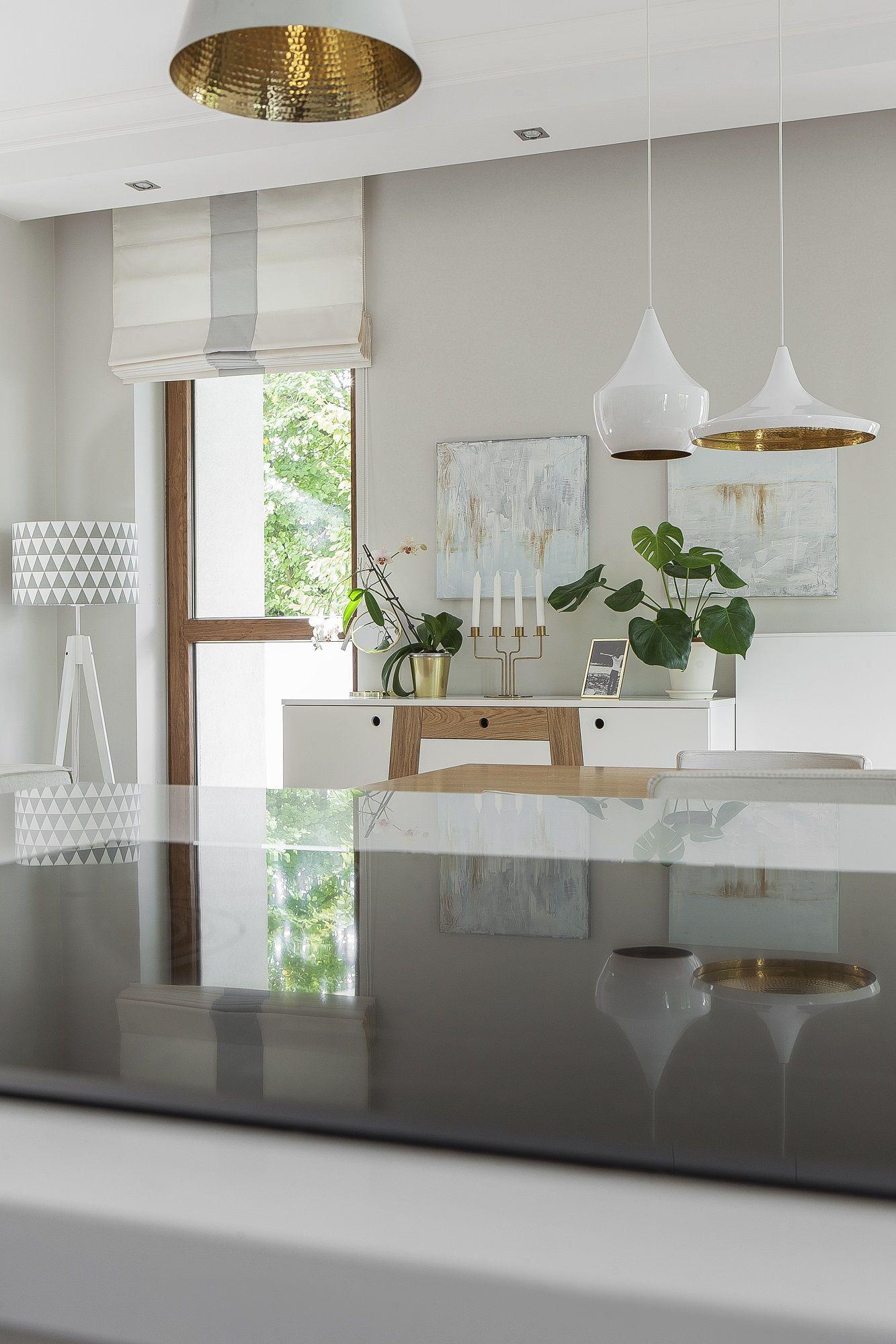 Esszimmer Im Modern Design? Wählen Sie Möbel Und Ausstattung In Weiß,  Holzdekor Und