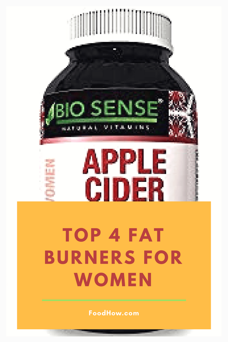 These 4 Fat Burners Make The Perfect Sidekick To Your Weight Loss