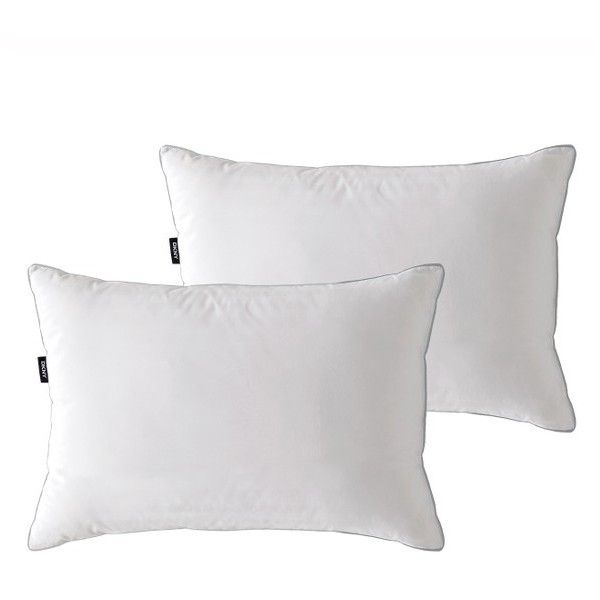 Dkny Set Of 2 Down Alternative Pillows