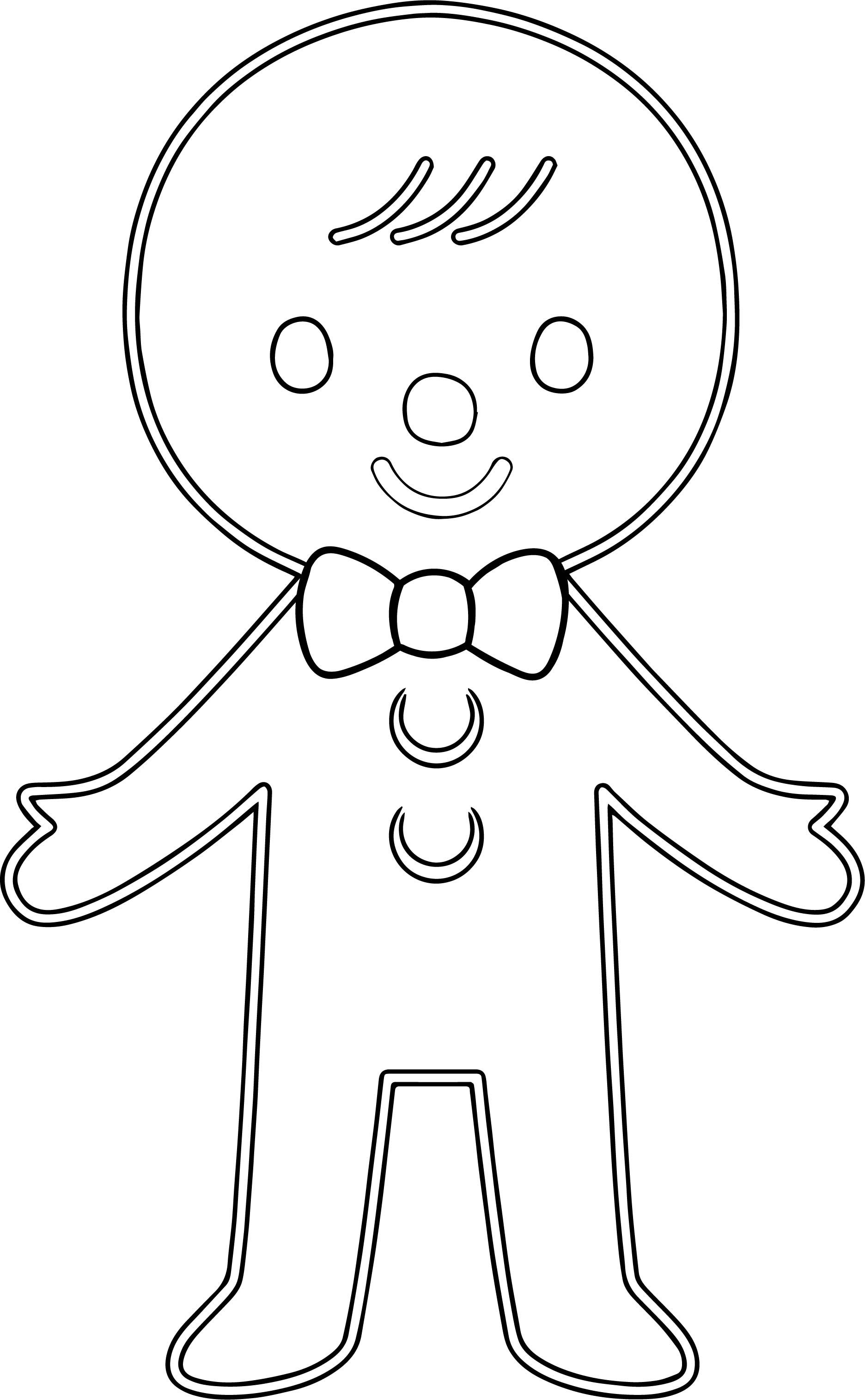 nice Gingerbread Man Free Gingerbread House Images