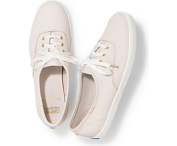 06522a0f8f0 KEDS X kate spade new york CHAMPION LEATHER