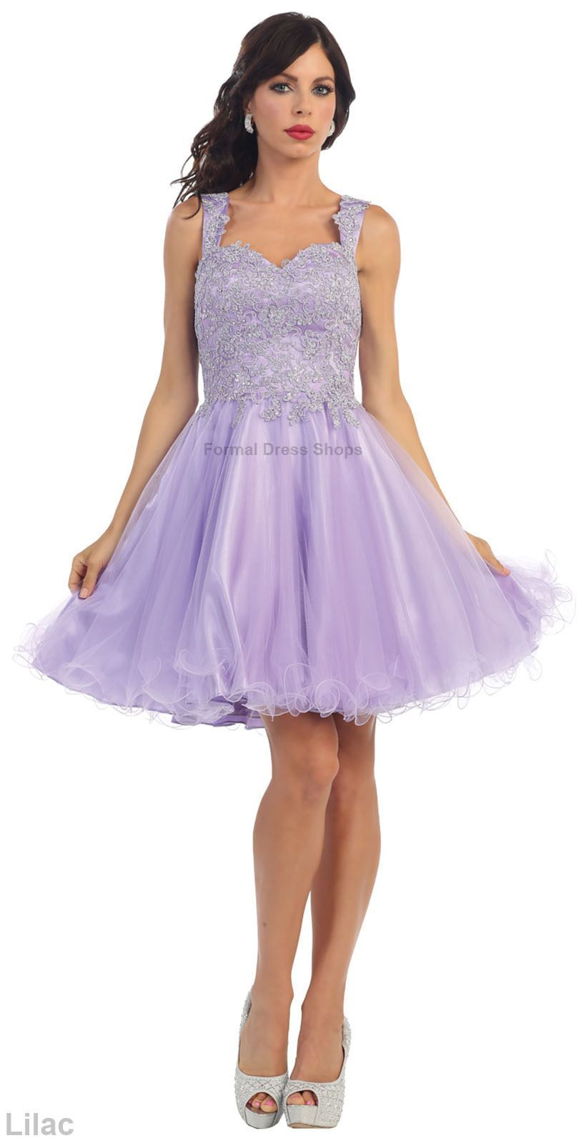 01a1cda076 Homecoming Semi Formal Dresses Grad Cocktail Sweet 16 Prom Dance Birthday  Party