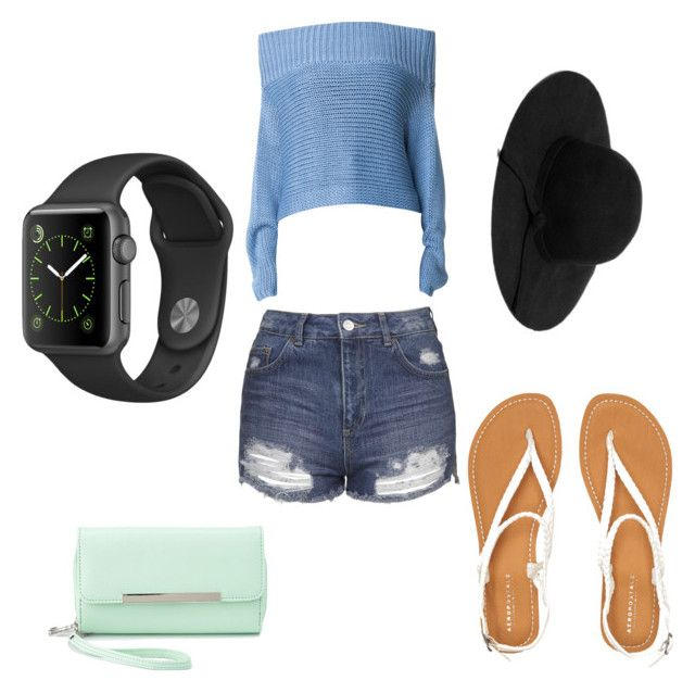 """""""Sweater hat"""" by amandapanda1849 on Polyvore featuring TIBI, Topshop, Aéropostale and Charlotte Russe"""