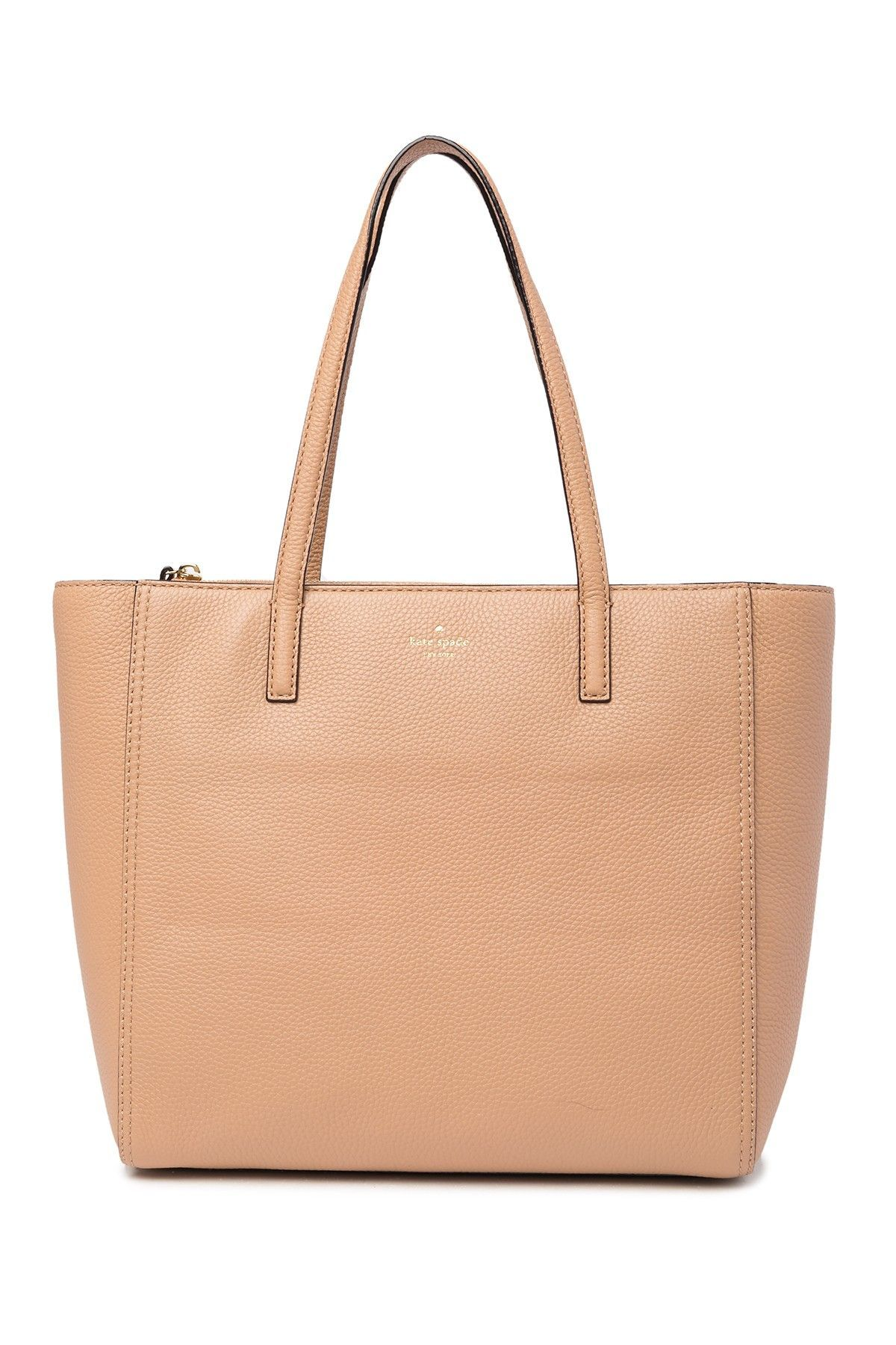 6110acd488d2 kate spade new york - hallie leather tote bag is now 50-62% off ...