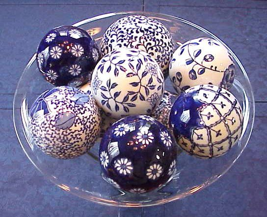 Decorative Balls For Bowls Alluring What Is The Best Way To Freeze Fresh Dill  Centerpieces And Interiors Inspiration