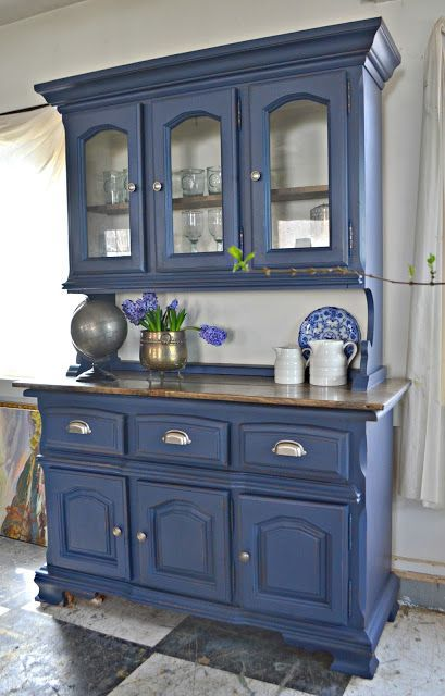 The Mariner's Hutch