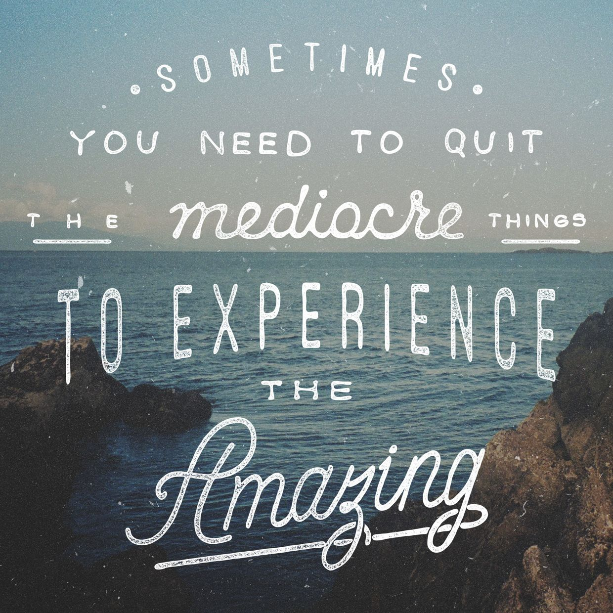 Quote of the week - 14/07/2014 Dweller     http://noelshiveley.tumblr.com Noel Shiveley is a 22 year old letterer and designer based inPasadena, CA, USA. He is focused on calligraphy, typography, graphic design and is always interested in collaborations. The Design Blog:facebook  twitter  pinterest  subscribe