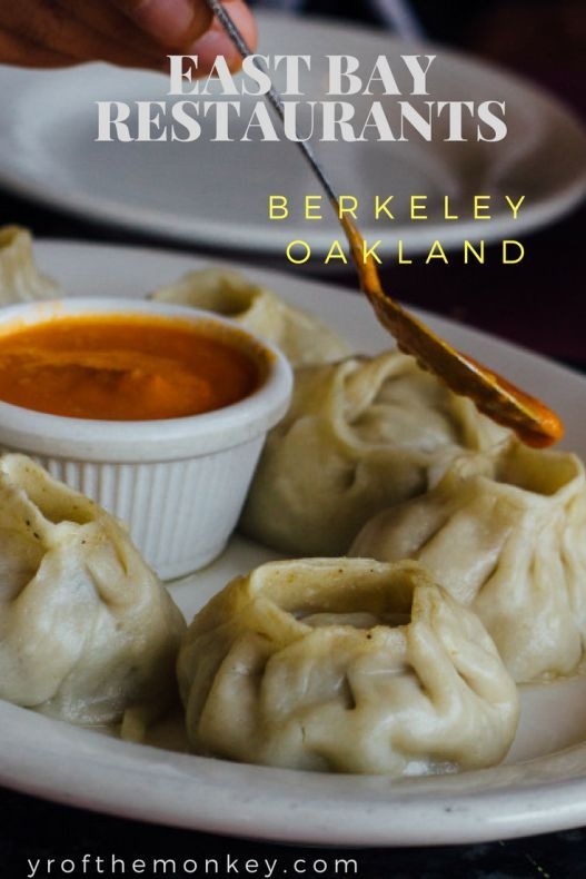 East Bay Restaurants Where To Go For Lunch Brunch And