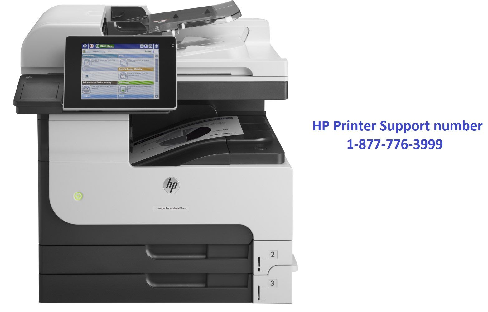 Hp Printer Technical Support 1 877 776 3999 Hp Printer Brother