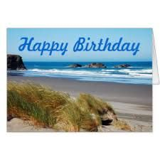 Image Result For Scenic Birthday Images Beach Scenes Birthday