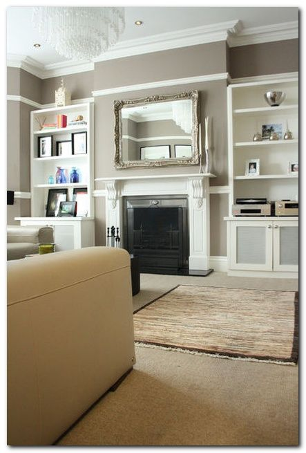 Fabulous Fireplace Will Make Your Home More Classy The Urban Interior Victorian Living Room Family Room Design Living Room Designs