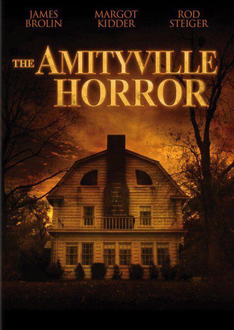 The Amityville Horror Peliculas De Terror Peliculas Audio Latino Online Peliculas Cine