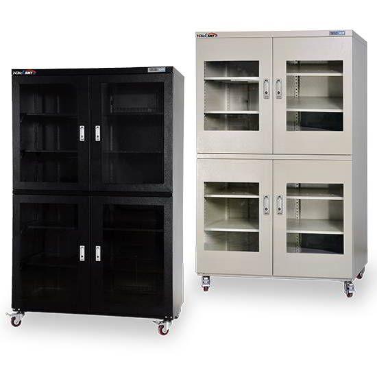 #Dry_Cabinet_Series_1428-4L -Dry Cabinet Series 1428-4L-Quality Desiccant Dry Cabinets Source∣1clicksmt.com