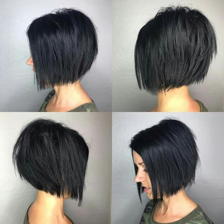 Photo of short hair