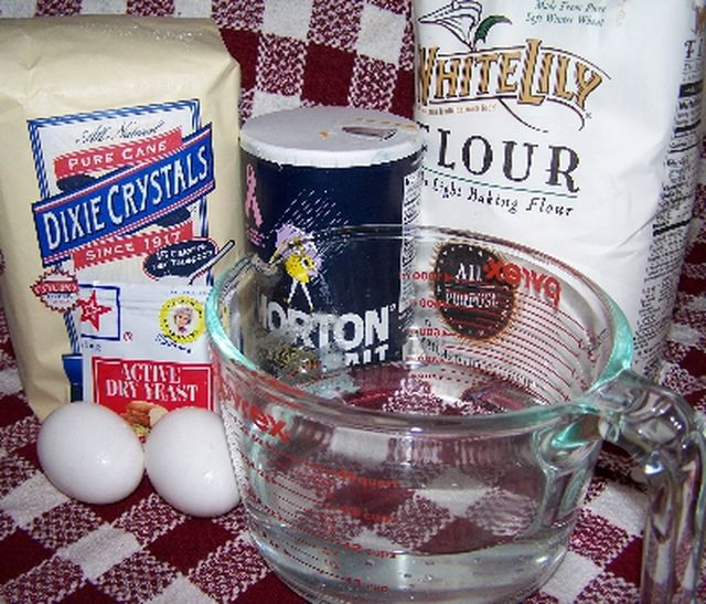 Puerto Rican Water Bread recipe. Pan de Agua receta. Step-by-step instructions and pictures on how to make water bread.