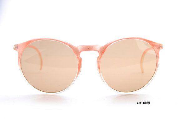 Gafas de sol 80 Existencias nuevo de época