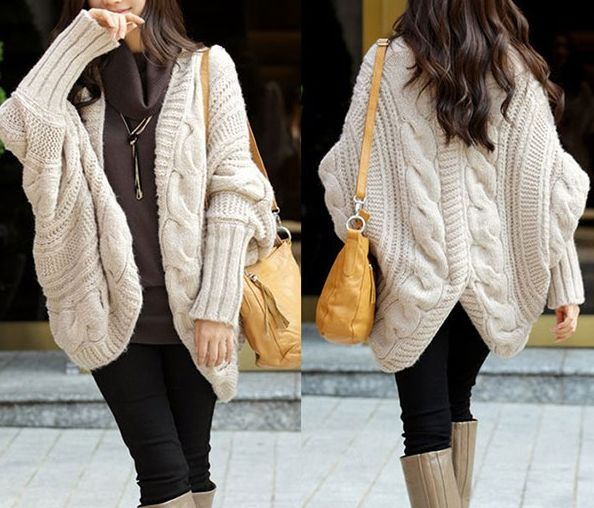 Pin by Tiffany Rabett on chunky cardigan | Pinterest | Fabrics