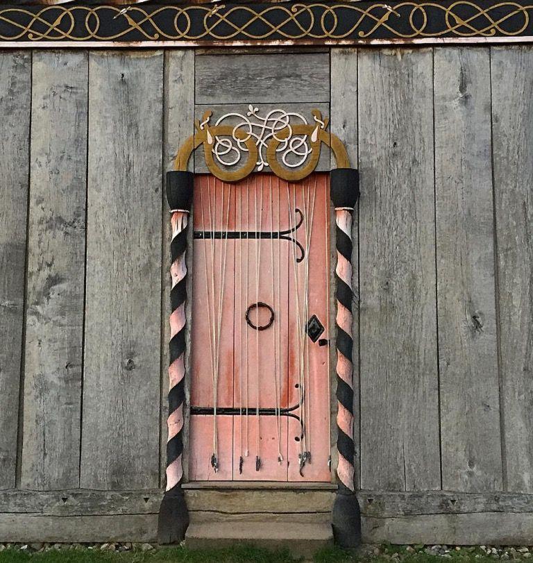 Danemark Copenhague Photo Porte Door Voyage Travel Rose Pink Via Https Www Instagram Com P Bjvvh6ddrr3 Doors And Floors Doors Windows And Doors