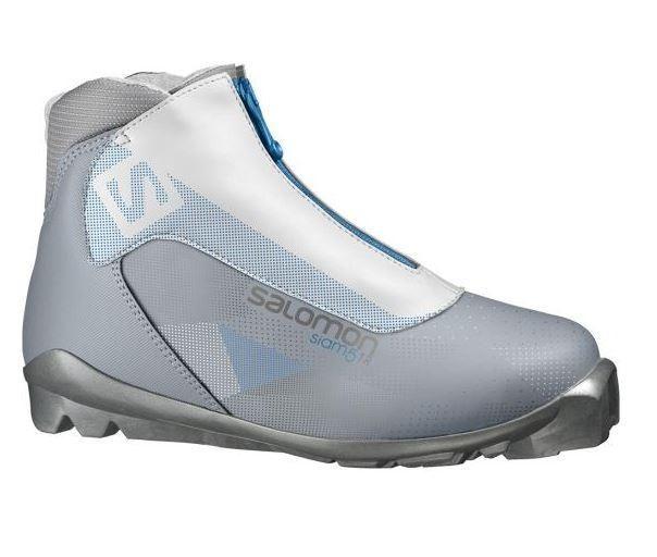 Siam 5 Prolink Womens NNN Cross Country Ski Boots