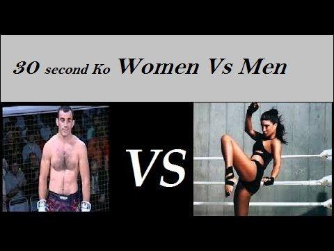 up Bikini guy beats girl