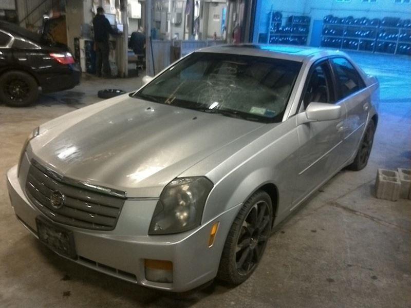 2003 Cadillac Escalade Used Parts