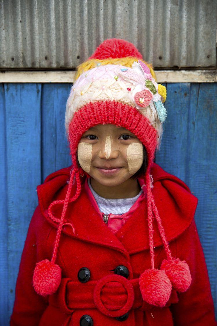 Stéphanie Ledoux - Carnets de voyage: De retour de Birmanie