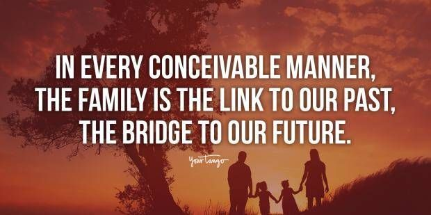 60 Family Time Quotes That Remind You To Spend Quality Time With The People You Love