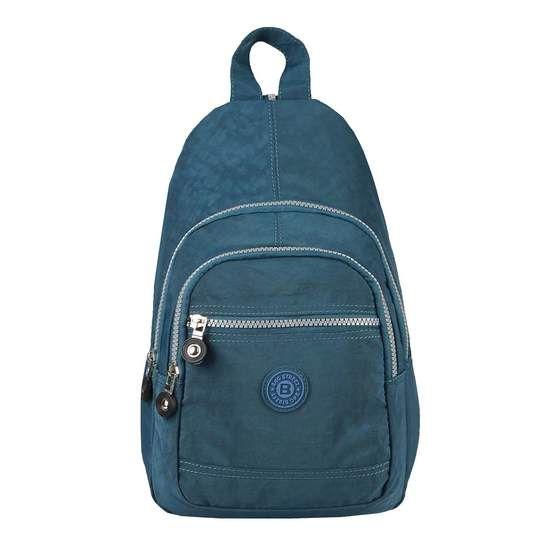Obc Damen Herren Rucksack Daypack Backpack City Rucksack