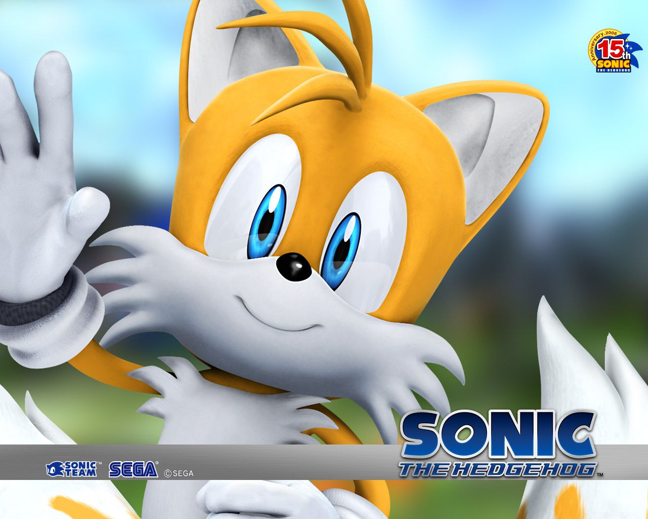 Pin By The Sonic 1 Fan On Miles Tails Prower Sonic The