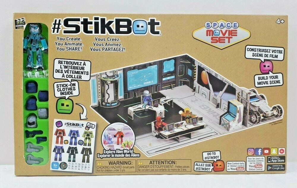 Mega Bloks Kubros Aliens Ripley Building Set NEW Toys Kids Movie Figures