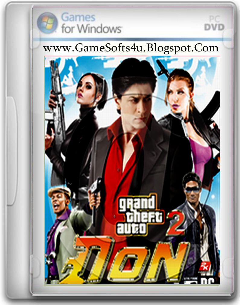 Don 2 Gta Vice City Game Free Download Highly Compressed Full Version For Pc City Games Don 2 Free Games