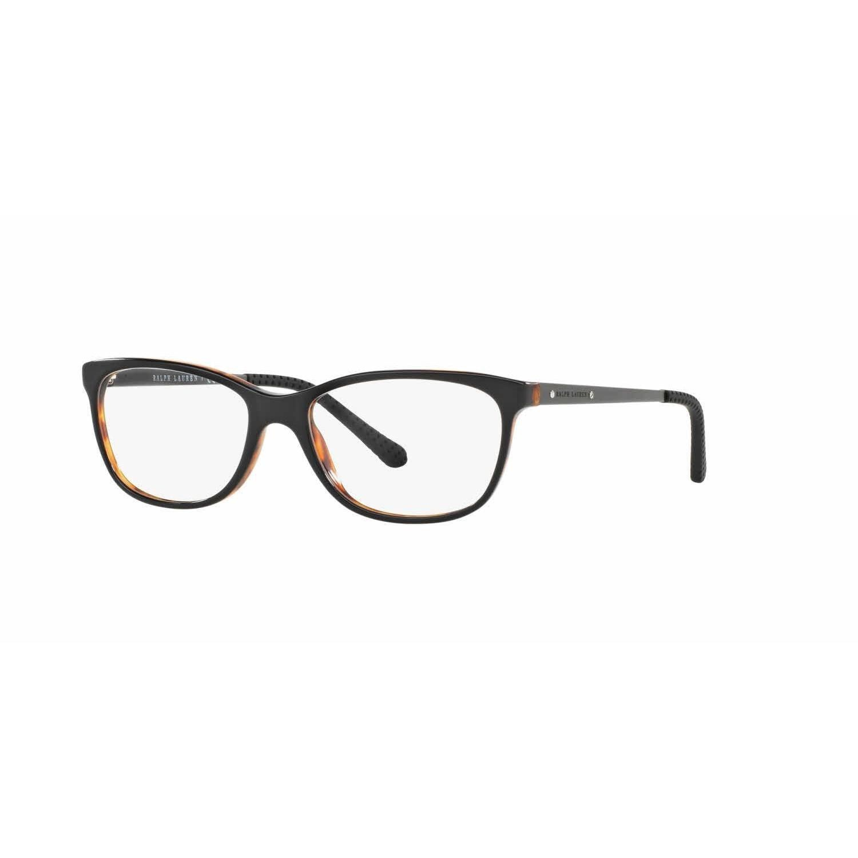 Ralph Lauren Womens RL6135 5260 Rectangle Eyeglasses