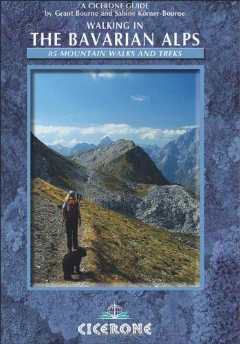 Walking in the Bavarian Alps (Cicerone Guides) by Grant Bourne. $41.59. Publisher: Cicerone Press Limited; 2nd edition (January 1, 2010). Publication: January 1, 2010. Series - Cicerone Guides