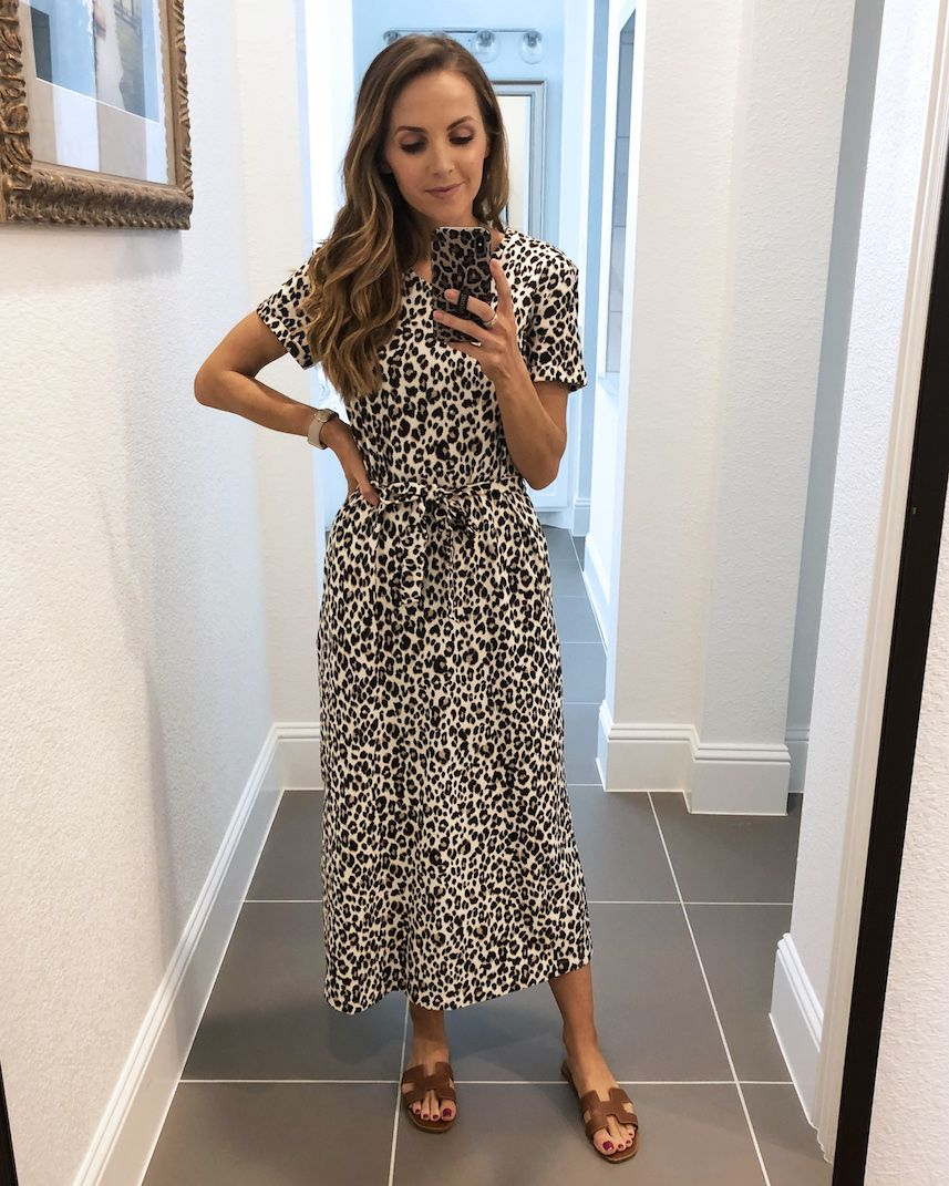 Go Shopping With Merrick Old Navy Clothing Haul Merrick S Art Leopard Maxi Dress Navy Dress Outfits Old Navy Outfits [ 1071 x 857 Pixel ]